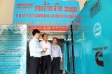 Công ty CP Sáng Ban Mai có thêm công ty con tại Campuchia