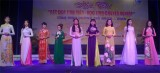 Hội thi Nét đẹp sinh viên - học sinh chuyên nghiệp Bình Dương mở rộng : 15 thí sinh vào chung kết