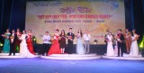 Chung kết Hội thi Nét đẹp sinh viên - học sinh chuyên nghiệp Bình Dương mở rộng năm 2015: Cao Nguyễn Anh Thư và Trần Viết Ly đoạt giải nhất
