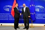 Chuyến công tác châu Âu của Thủ tướng: Toàn diện, hiệu quả và thiết thực