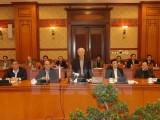 Tổng bí thư đề nghị tiếp thu ý kiến đóng góp Dự thảo Văn kiện