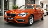 BMW 118i đời 2016 có giá từ 1,3 tỷ đồng