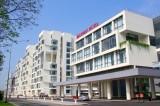 """Khách sạn Becamex đạt danh hiệu """"Sản phẩm – Dịch vụ chất lượng Asean 2015"""""""