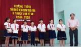 Xã đoàn Long Nguyên (Bàu Bàng): Tổ chức nói chuyện truyền thông