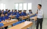 Đoàn khối Các Cơ quan tỉnh: Tổ chức lớp tập huấn nghiệp vụ Cán bộ Đoàn và Hội thi Cán bộ Đoàn giỏi năm 2015