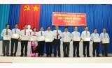 HĐND huyện Bàu Bàng: Bế mạc kỳ họp lần thứ 5, khóa I, nhiệm kỳ 2011-2016