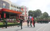 Trường Sĩ quan Công binh - Đại học Ngô Quyền: Dấu ấn 60 năm truyền thống
