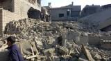 Iran hối thúc LHQ tìm kiếm giải pháp chính trị cho khủng hoảng Syria