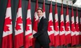 Thủ tướng Canada Justin Trudeau: Điển trai cũng khổ!