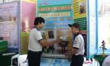Cuộc thi khoa học kỹ thuật dành cho học sinh trung học
