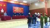 Công an phường Bình Thắng, thị xã Dĩ An: Tăng cường tuần tra, giữ gìn an ninh trật tự
