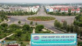 Đồng chí Trần Văn Nam, Bí thư Tỉnh ủy: Công nghiệp hóa đi đôi với bảo vệ môi trường, phát triển bền vững (*)