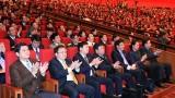 Ngày làm việc thứ tư Đại hội toàn quốc lần thứ XII của Đảng: Đại hội làm việc tại đoàn để thảo luận về tiêu chuẩn, cơ cấu BCH Trung ương khóa XII