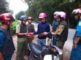Xã Tân Bình, huyện Bắc Tân Uyên: Huy động sức dân trong công tác giữ gìn an ninh trật tự