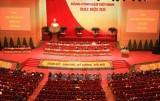 Nhiều đảng, tổ chức quốc tế gửi Điện mừng Đại hội XII của Đảng