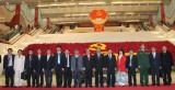 Ngày làm việc thứ 6 Đại hội Đại biểu toàn quốc lần thứ XII của Đảng: Tiến hành bỏ phiếu bầu Ban Chấp hành Trung ương Đảng khóa XII