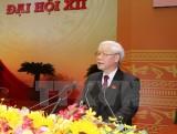 Diễn văn của Tổng Bí thư bế mạc Đại hội Đảng toàn quốc lần thứ XII