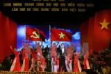 Nhiều chương trình nghệ thuật chào mừng thành công Đại hội Đảng XII