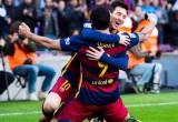 Messi, Suarez tỏa sáng, Barca hạ đo ván Atletico