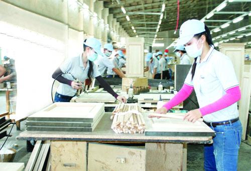 Triển vọng ngành gỗ trong năm 2016