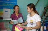 Phổ biến, giáo dục pháp luật cho thanh niên công nhân: Những hiệu quả đáng ghi nhận