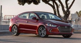 Hyundai sẽ ra xe Elantra Sport