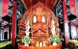 Những cặp đối hay trong các chùa ở Bình Dương