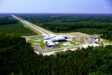LIGO, siêu máy dò phát hiện sóng hấp dẫn