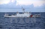 Ba tàu Trung Quốc tiến gần đảo tranh chấp với Nhật Bản