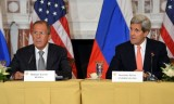 Nga - Mỹ đạt 'thỏa thuận tạm thời' về ngừng bắn ở Syria