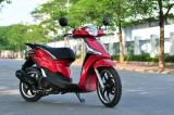 Phân biệt xe máy và xe gắn máy ở Việt Nam