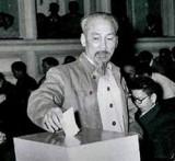 Chủ tịch Hồ Chí Minh - Người đại biểu ưu tú, linh hồn của Quốc hội nước ta