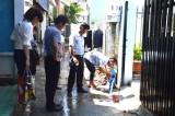 Bảo đảm cung cấp đủ nước sạch cho khách hàng