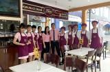 Khai trương Cửa hàng kem Fanny thứ 19 tại Bình Dương