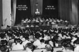 Quốc hội khóa VII (1981-1987): Quốc hội của thời kỳ bắt đầu công cuộc đổi mới