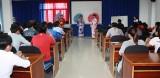 Trung tâm Dịch vụ việc làm Bình Dương: Tổ chức Hội thảo tuyển dụng lao động làm việc tại Nhật Bản