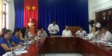 Các địa phương trong tỉnh: Tổ chức thành công Hội nghị hiệp thương lần thứ 2