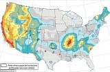 Mỹ: Ngày càng xảy ra nhiều trận động đất do con người cắt phá đá