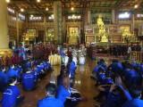 Trung tâm Hỗ trợ TNCN và lao động trẻ tỉnh: Tổ chức giỗ tổ Hùng Vương và Hành trình kết nối TNCN