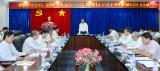 Thông qua Quy hoạch tổng thể phát triển kinh tế - xã hội huyện Bắc Tân Uyên và TX.Tân Uyên  đến năm 2025