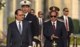 """Ai Cập: Chống khủng bố bằng """"bàn tay sắt"""""""