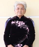 Danh sách các mẹ được Chủ tịch nước phong tặng danh hiệu vinh dự Nhà nước Bà mẹ Việt Nam anh hùng