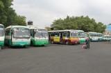 Tăng thêm 313 chuyến xe buýt trong dịp lễ 30-4 và 1-5