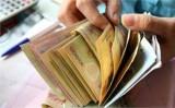 Hôm nay (1-5), tăng lương cơ sở từ 1.150.000 đồng lên 1.210.000 đồng