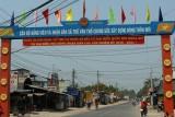 Xã Trừ Văn Thố, huyện Bàu Bàng: Cử tri phấn khởi, mong chờ đến ngày đi bỏ phiếu