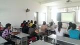 Trung tâm Dịch vụ việc làm tỉnh: Chiêu sinh lớp nghiệp vụ bảo mẫu