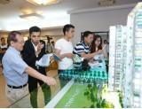 Vietcomreal công bố dự án Khu căn hộ cao cấp Viva Riverside
