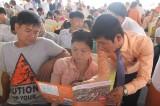 Khách hàng đặt mua hơn 95% sản phẩm khu đô thị Đại Phước center city
