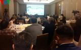 哈萨克斯坦 - 越南 - 欧亚经济联盟企业论坛在河内举行