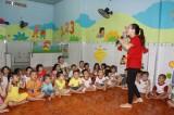 Quan tâm xây dựng trường học cho con em công nhân